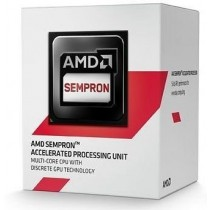 AMD Sempron X2 2650 1.45 GHz (SD2650JAHMBOX) AM1 BOX