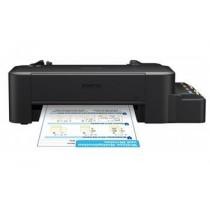 Принтер струменевий Epson L120 А4 Фабрика друку