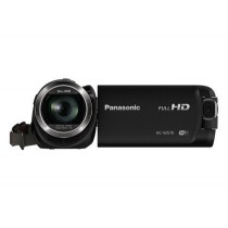 Відеокамера Panasonic HC-V260 Black HDV Flash