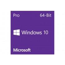 ПЗ Microsoft Windows 10 Pro 64-bit English 1pk DVD