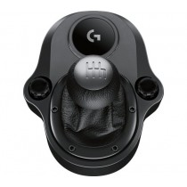 Руль Logitech Driving Force Shifter USB