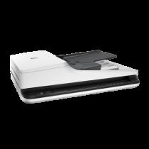 Сканер A4 HP ScanJet Pro 2500 f1