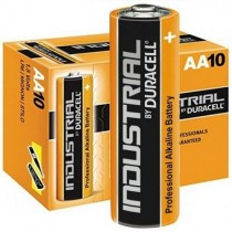 Батерейки AA Duracell LR6/1500 1шт