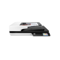 Сканер A4 HP ScanJet Pro 4500 f1 Network