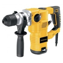 Перфоратор Stanley STHR323K SDS-Plus