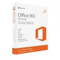 ПЗ Microsoft Office365 Home 1рік (електронний ключ)