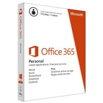 ПЗ Microsoft Office 365 Personal (електронний ключ)