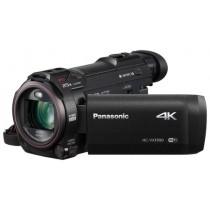 Відеокамера Panasonic HC-VXF990EEK Flash 4K