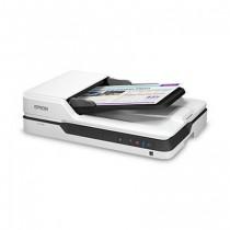 Сканер A4 Epson WorkForce DS-1630