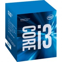 Intel 1151 Core i3-7100 Box (3.9GHz/3Mb/2/4)
