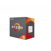 AMD AM4 Ryzen 5 1600 Box (3.4/3.6GHz Boost/19MBb/65W6C/12T)