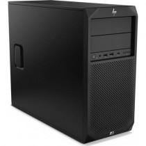 ПК HP Z2 TWR G4 (Core i7-8700(3.2-4.6GHz)/16Gb/256Gb SSD/UHD630/DVD/Win10 Pro)