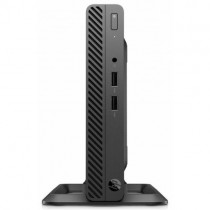 ПК HP Desktop Pro MT (Core i3-7100(3.9GHz)/4Gb/1Tb/Intel HD630/DVD/DOS)