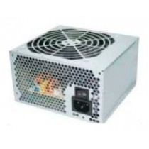 Блок живлення FSP 600W ATX-600PNR (600W, V.2.2, Motherboard 24PIN x1, CPU 4+4PIN x1, SATA x6, Molex x2, Floppy x1, PCI-E 6+2PIN x2, fan 1x120mm)