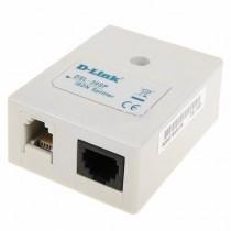 Сплітер D-Link DSL-39SP AnnexB (1xRJ11 input and 2xRJ-11 output ports ) with 10 cm phone cable