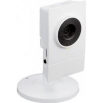 """IP-камера D-Link DCS-2103 (1/4"""" мегапіксельний CMOS-сенсор прогресивної розгортки, мін. освітлення 1.0 lux, 10-кратне цифрове збільшення, вбудований обєктив з фіксованою фокусною відстанню 3,45 мм, кут огляду: по горизонталі: 57,8°, по вертикалі: 37,8°, п"""