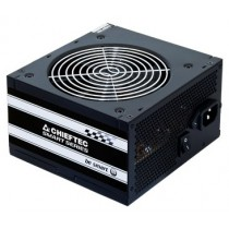 Блок живлення Chieftec 500W RETAIL Smart GPS-500A8, 12cm fan, a/ PFC, 24+4, 2xPeripheral, 1xFDD, 3xSATA, 1xPCIe