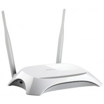 Маршрутизатор WiFi TP-Link TL-MR3420 (300Mbps, 3G Router, 4 port 10/100)