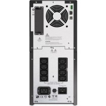 ББЖ APC Smart-UPS 3000VA LCD