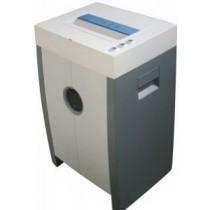 Знищувач документів ShredMARK 1301XX, перехрестна різка 2х15мм, до 12арк. за прохід, CD/скрепки/пласт. картки, кошик 33л, термозахист