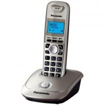 Радіотелефон Panasonic KX-TG2511UAN DECT Platinum