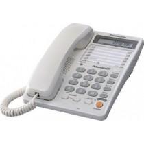 Телефон Panasonic KX-TS2365UAW White