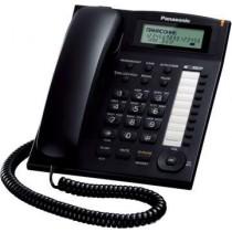Телефон Panasonic KX-TS2388UAB Black