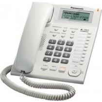 Телефон Panasonic KX-TS2388UAW White