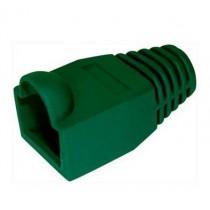 Ковпачок для RJ45, зелений