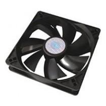 Вентилятор 120мм Cooler Master Silent 120мм, 1200rpm, 3pin, 19.8dBA