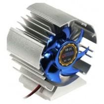 Вентилятор для м/плат Titan TTC-CSC-31TZ для чіпсета 50x50x10m, Z-bearing, 5000 rpm