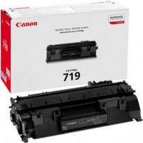 Картридж Canon 719 LBP-6300dn/ 6650dn, MF5580dn/ 5840dn