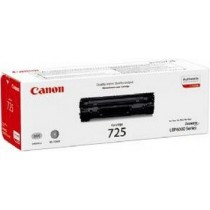Картридж Canon 725 LBP-6000 black
