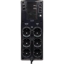ББЖ APC Back-UPS Pro 1200VA, CIS