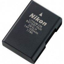 Акумулятор Nikon EN-EL14 1030mAh 7.4V