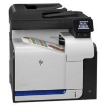 БФП лазерний кольоровий HP Color LJ Pro M570dn A4