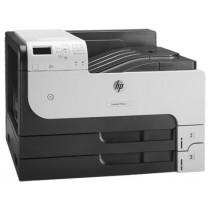 Принтер лазерний HP LaserJet M712dn