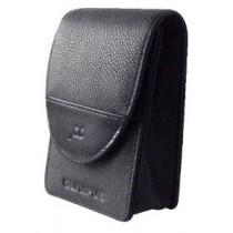 Сумка Olympus leather mju-300/400/mini