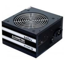 Блок живлення Chieftec 550W APFC 14cm (ATX 2.3 APFC 20+4+2*4+2*6/8pcie 1*12см ) RTL