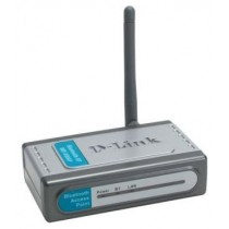 Точка доступу D-Link DBT-900AP Bluetooth to LAN Bluetooth Access Point