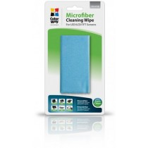 Чистячі серветки Color Way CW-6108 Мiкрофибра