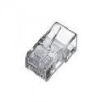 Конектор Digitus RJ45 Cat.5e FTP 100 шт
