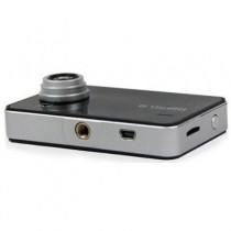 Відеореєстратор Eken ES5 Black (1280*720/mini USB/SDHC up 32 Gb чорний)