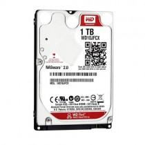 "HDD Mobile 2.5"" 1Tb WD 5400 16Mb SATAIII WD10JFCX"