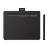 Графічний планшет Wacom Intuos S Black