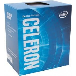 Intel 1151 Celeron G4900 Box (3.1GHz/2Mb/UHD610/14nm/65W/Coffee Lake-S/2C/2T)