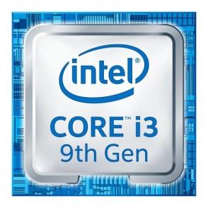 Intel 1151 Core i3-9100F Tray (3.6-4.2GHz/6Mb/noVideo/14nm/65W/4C/4T)