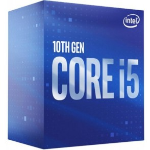Intel 1200 Core i5-10500 Box (3.1-4.5GHz/12Mb/UHD630/14nm/Comet Lake/65W/6C/12T)