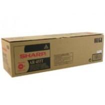 Тонер-картридж Sharp AR621T 83К