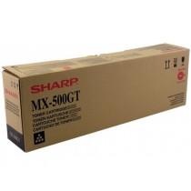 Тонер-картридж Sharp MX500GT 40K